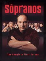 The Sopranos: The Complete First Season [Collector's Edition] [4 Discs]