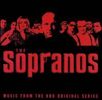 The Sopranos - Original Television Soundtrack