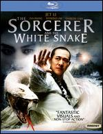 The Sorcerer and the White Snake [Blu-ray] - Tony Ching Siu-Tung