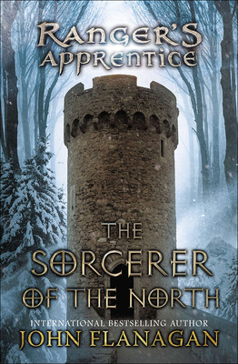 The Sorcerer of the North - Flanagan, John