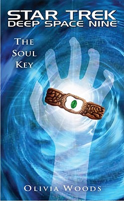 The Soul Key: Star Trek Fearful Symmetry - Woods, Olivia