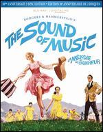The Sound of Music [50th Anniversary] [2 Discs] [Blu-ray]