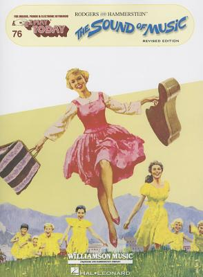The Sound of Music: E-Z Play Today Volume 76 - Rodgers, Richard (Composer), and Hammerstein, Oscar, II (Composer)