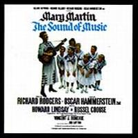The Sound of Music [Original Broadway Cast] - Original Broadway Cast