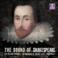The Sound of Shakespeare - Anthony Rooley (lute); Ashley Stafford (counter tenor); Caroline Trevor (alto); Christel Thielmann (recorder);...