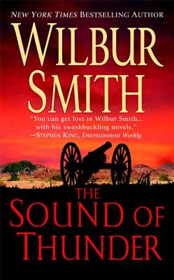 The Sound of Thunder - Smith, Wilbur