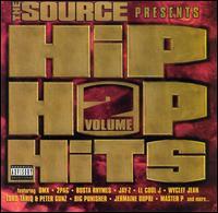The Source Presents: Hip Hop Hits, Vol. 2 - Various Artists