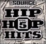 The Source Presents: Hip Hop Hits, Vol. 5 [Clean]