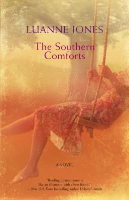 The Southern Comforts - Jones, Luanne