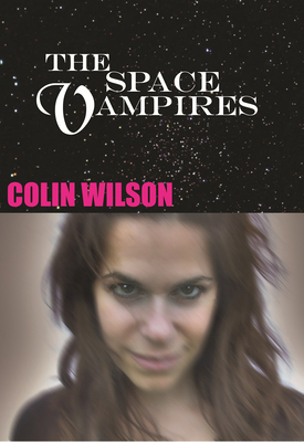 The Space Vampires - Wilson, Colin (Adapted by)