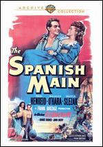 The Spanish Main - Frank Borzage