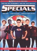 The Specials - Craig Mazin