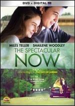 The Spectacular Now [Includes Digital Copy] - James Ponsoldt