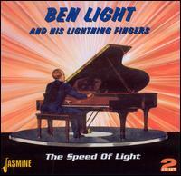 The Speed of Light - Ben Light & His Lightning Fingers