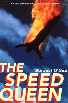 The Speed Queen - O'Nan, Stewart