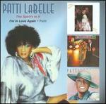 The Spirit's In It/I'm In Love Again/Patti