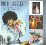 The Spirit's In It/I'm In Love Again/Patti