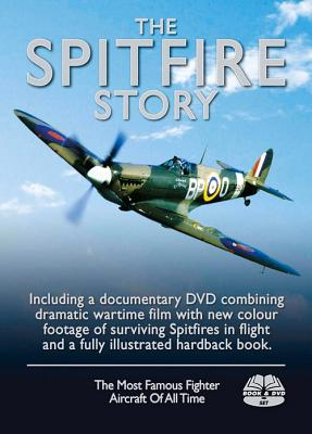 The Spitfire Story - March, Peter R.