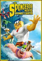 The SpongeBob Movie: Sponge out of Water - Mike Mitchell; Paul Tibbitt