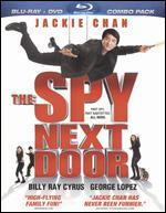 The Spy Next Door [2 Discs] [Blu-ray/DVD]