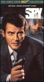 The Spy Who Loved Me [2 Discs]