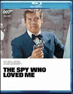 The Spy Who Loved Me [Blu-ray]