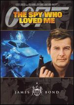 The Spy Who Loved Me [WS] - Lewis Gilbert