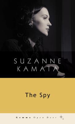 The Spy - Kamata, Suzanne