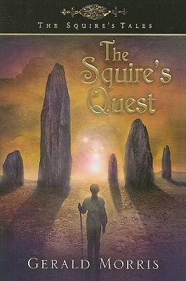 The Squire's Quest - Morris, Gerald