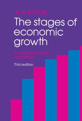 The Stages of Economic Growth: A Non-Communist Manifesto - Rostow, W W, PH.D.