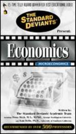The Standard Deviants: Economics - Microeconomics -