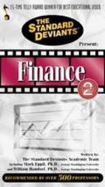 The Standard Deviants: Finance, Part 2