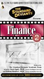 The Standard Deviants: Finance, Part 2 -