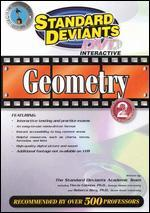 The Standard Deviants: Geometry, Part 2
