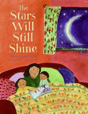 The Stars Will Still Shine - Rylant, Cynthia