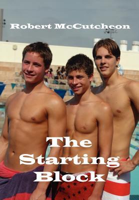 The Starting Block - McCutcheon, Robert