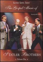 The Statler Brothers: Gospel Music, Vol. 1
