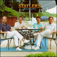 The Statlers Greatest Hits - The Statler Brothers