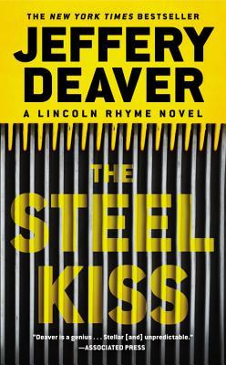 The Steel Kiss - Deaver, Jeffery, New