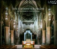 The Steinmayer Organ in Nidaros Cathedral - Magne H. Draagen (organ)