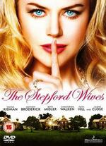 The Stepford Wives [WS]