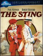 The Sting [Collector's Series] [2 Discs] [Blu-ray/DVD]