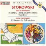 The Stokowski Collection, Vol. 3