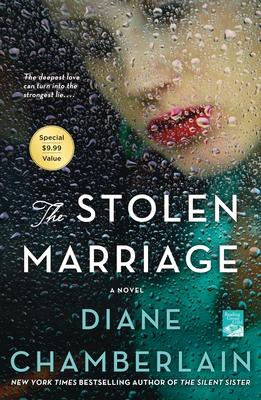 The Stolen Marriage - Chamberlain, Diane