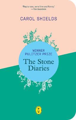 The Stone Diaries - Shields, Carol