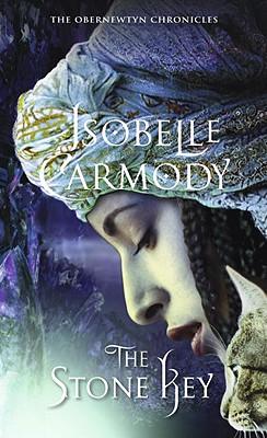 The Stone Key - Carmody, Isobelle