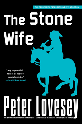 The Stone Wife - Lovesey, Peter