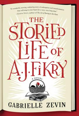 The Storied Life of A. J. Fikry - Zevin, Gabrielle
