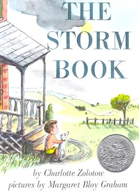 The Storm Book - Zolotow, Charlotte