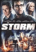 The Storm - Bradford May